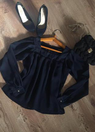 Стильная блуза/модная рубашка/длинный рукав