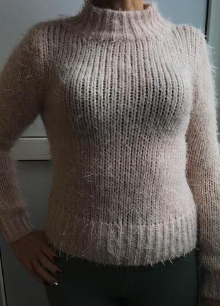 Тёплый свитерок miss selfridge