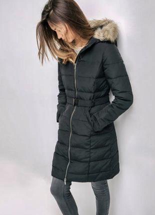 Пуховик куртка женская promod