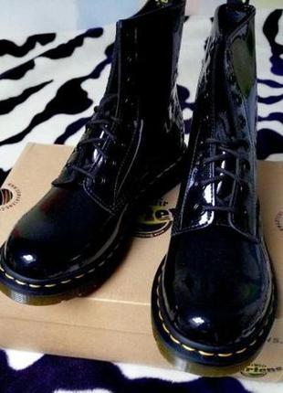 Мартинсы dr martins ботинки оригинал Dr. Martens 49940078946bc
