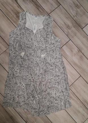 Легкое платье old navy