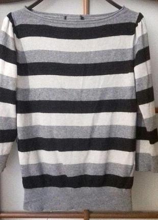 Кофточка джемпер блуза свитер
