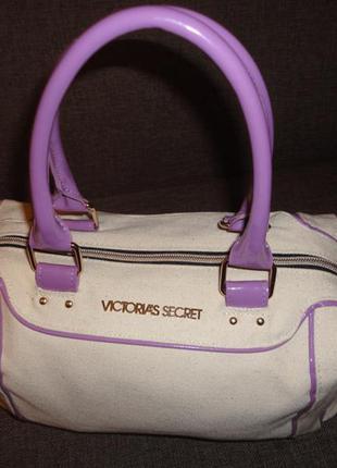 Оригинальная сумка victoria's secret