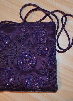 Красивая сумочка для девочки