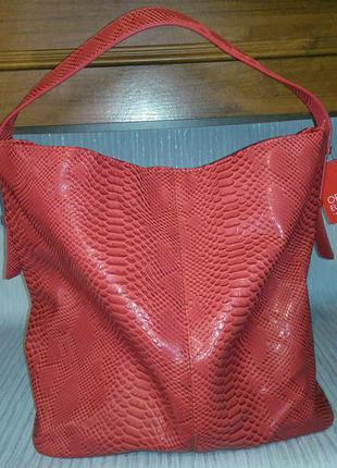 Яркая вместительная сумка estee lauder!