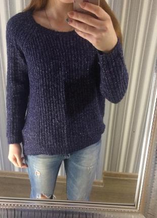 В'язаний светр f&f