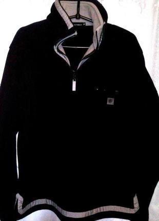 Теплющий мужской свитер  размер м