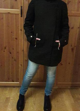 Пальто terranova осень-весна