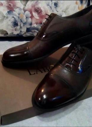 abee3f0efa5f Мужские туфли laboca. 42 размера, цена - 1000 грн, #10303715, купить ...
