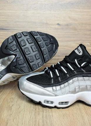 76c2c8c5 Женские кроссовки nike air max 95 | найк макс 95 | размеры: 36-40 ...