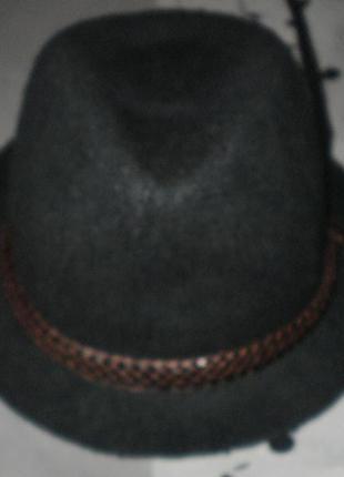 Шляпа telly weijl