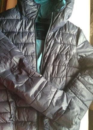 Куртка демисезон pull&bear