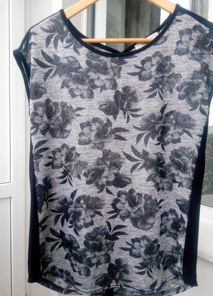 Блуза oasis,размер m