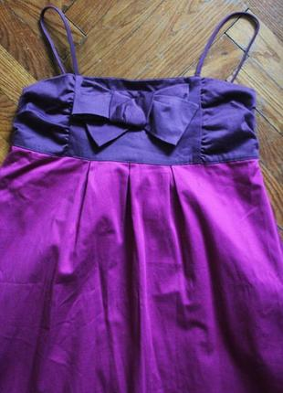 Красивое платье marks & spencer!