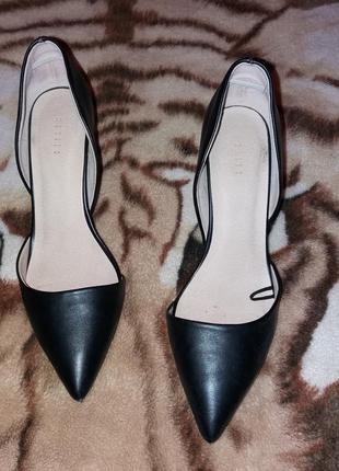 Туфли  mangо
