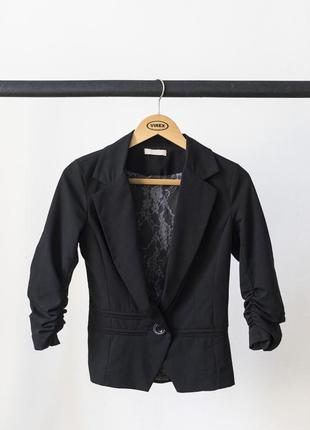 Пиджак с рукавом 3/4 girls