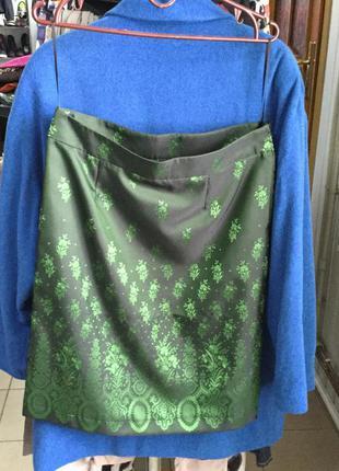 Стильная юбка galeria design