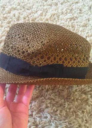 Женская шляпка h&m