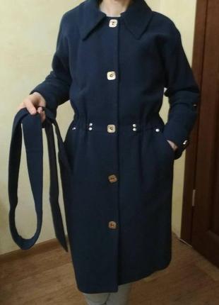 Пальто samang