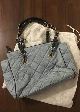 Prada италия оригинал сумка
