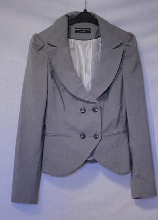 Cтильный пиджак dorothy perkins