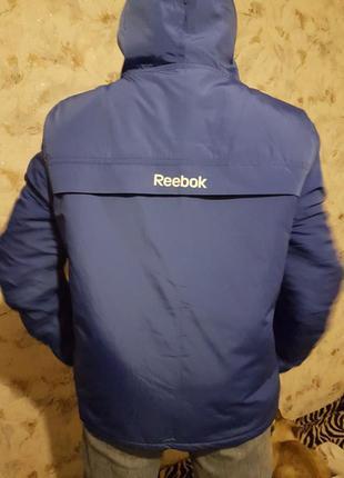 Анорак. спортивная демисезонная куртка4