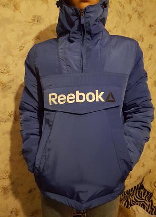 Анорак. спортивная демисезонная куртка10