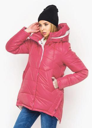 Куртка зимняя molegi