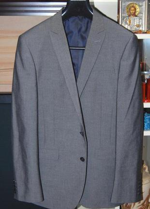 Модный пиджак cedar wood state, пог 53см