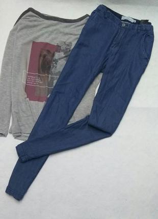 Штаны брюки от h&m