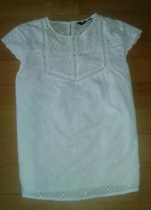 Милая блуза new look