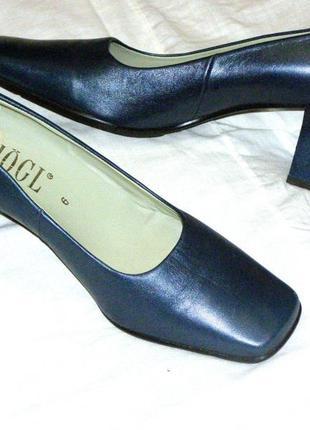 Скидка! туфли женские hogl