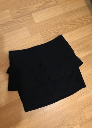Мини юбка от kira plastinina
