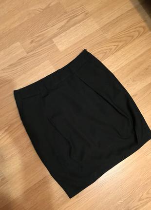 Класическая юбка от ostin