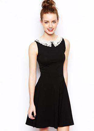 New look стильное платье