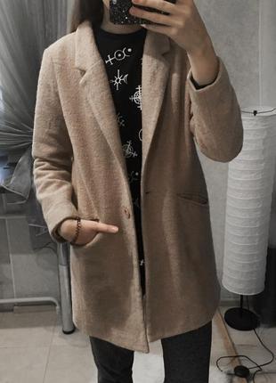 Пальто (тренч, куртка) на осень/весну