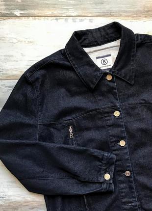 Джинсовая куртка bogner