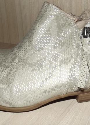Ботинки, полусапожки германия tamaris