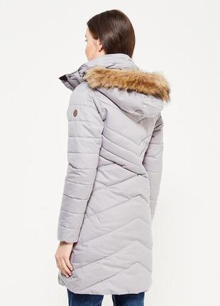 Куртка утепленная осень-зима, пуховик