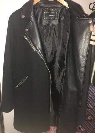 Весеннее пальто tally weijl