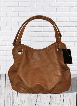 Удобная вместительная сумка takko fashion германия