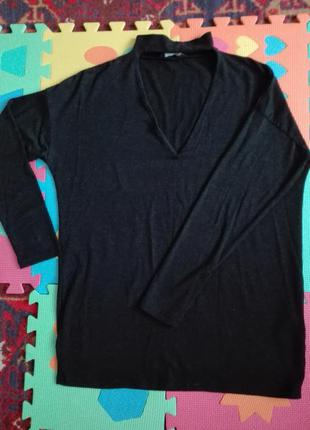 Кофта свитер с чокером dorothy perkins