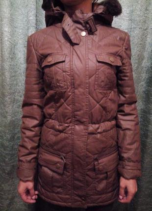 Куртка-new look-осень.