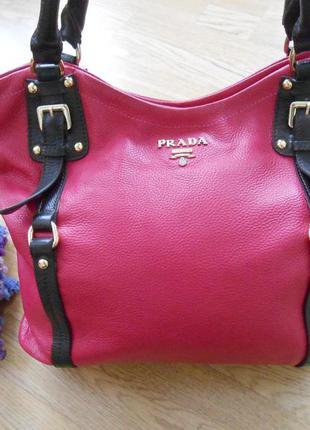 a09ece07 Vip сумка prada, оригінал Prada, цена - 1450 грн, #10359083, купить ...