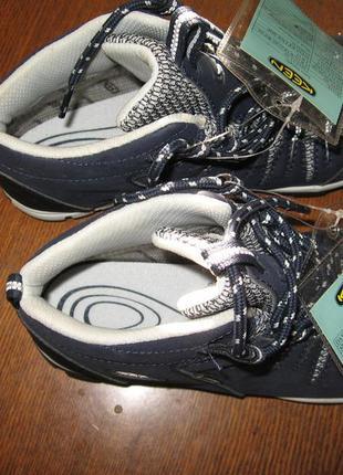Ботинки keen2 фото