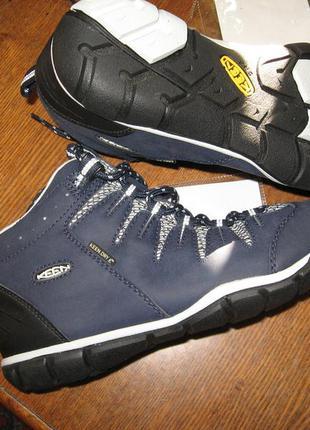 Ботинки keen3 фото