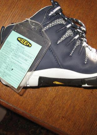 Ботинки keen4 фото