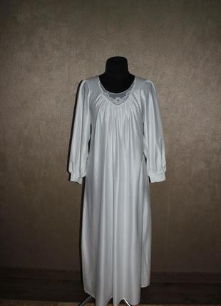 Ночная рубашка белоснежная, легкая пр-во германия