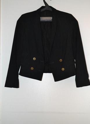Zara пиджак