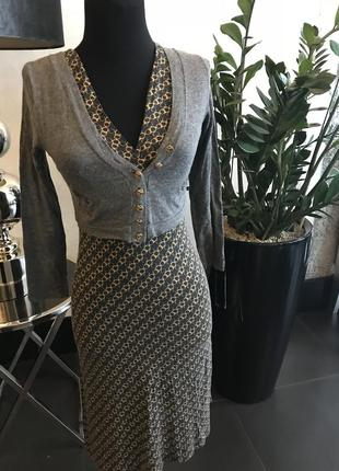 Платье оригинал vdp